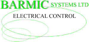 Control Panel Specialists Barmic Systems