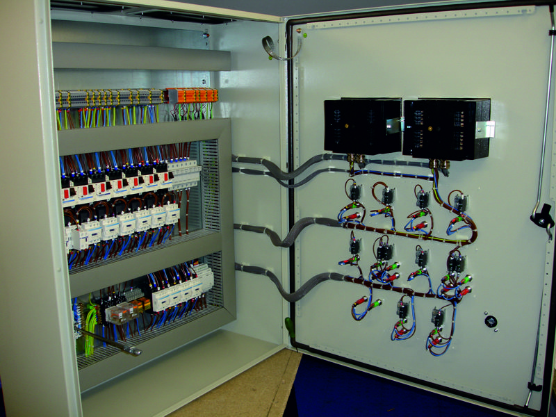 Control panel specialists - Barmic Systems Ltd Lancing - Gallery